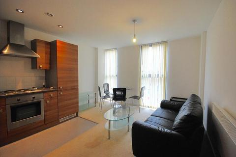 1 bedroom apartment to rent - Ludgate Hill, Manchester, M4 4TJ