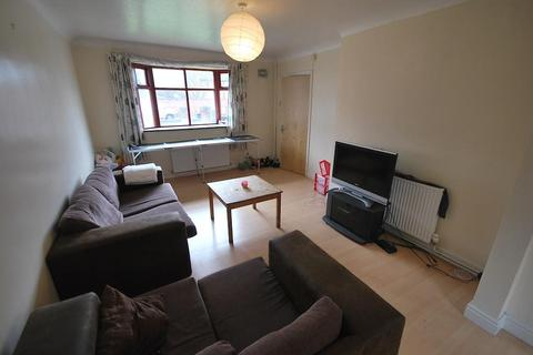 3 bedroom semi-detached house to rent - Norman Road, Fallowfield, Manchester, M14 5LF