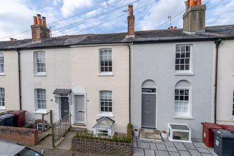 3 bedroom terraced house for sale - Cavendish Street, Chichester