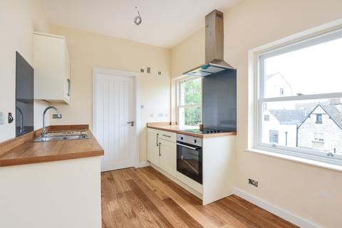 1 bedroom apartment to rent - Market Square, Witney