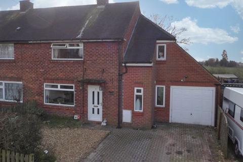 3 bedroom semi-detached house for sale - Festival Avenue, Buerton, Cheshire
