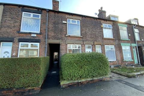 2 bedroom terraced house for sale - Basford Street, Sheffield, S9 5BH
