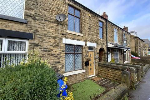 2 bedroom terraced house for sale - Eckington Road, Beighton, Sheffield, Sheffield, S20 1EQ