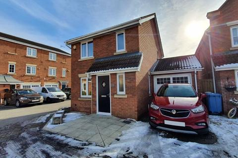 3 bedroom detached house for sale - Halecroft Park, Hull
