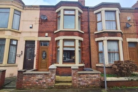 3 bedroom terraced house for sale - Sidney Road, Bootle