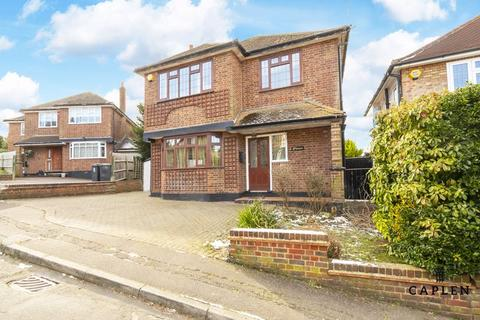3 bedroom detached house to rent - Dacre Close, Chigwell
