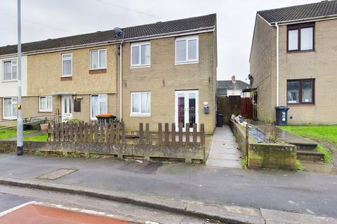 4 bedroom end of terrace house for sale - Maesglas Avenue, ,