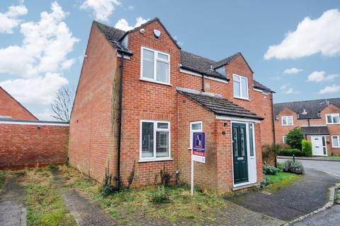 4 bedroom semi-detached house for sale - The Phelps KIDLINGTON