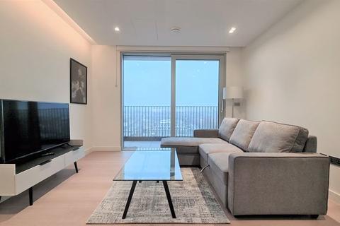 2 bedroom apartment to rent - Edgware Road, London