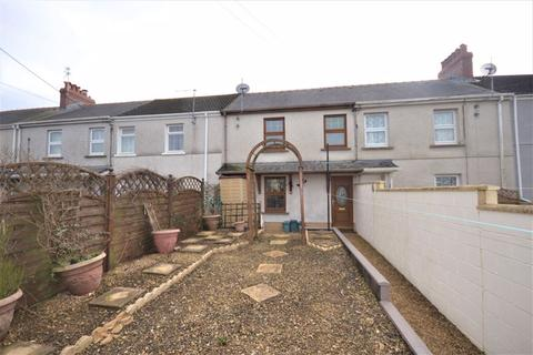 3 bedroom terraced house to rent - Gwendraeth Town, Kidwelly