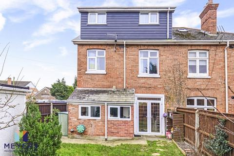 5 bedroom semi-detached house for sale - Barrack Road, Christchurch, BH23