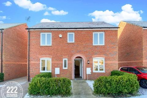 3 bedroom detached house to rent - Vetchwood Gardens, West Timperley, Altrincham, WA14
