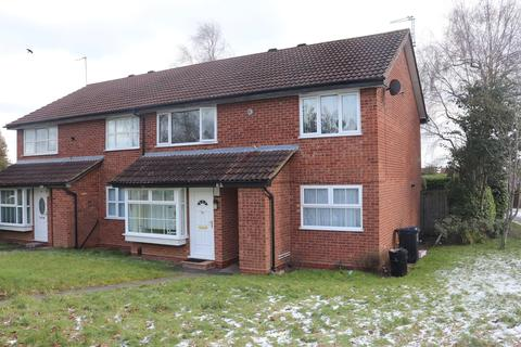 2 bedroom maisonette for sale - Walkers Heath Road, Birmingham, B38