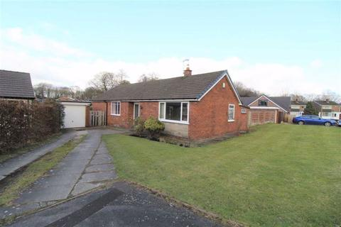 3 bedroom detached bungalow for sale - Brookdale Avenue, Knutsford