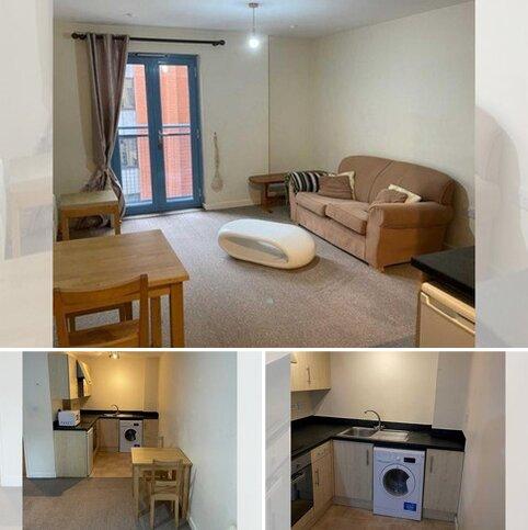 1 bedroom property for sale - Wellington House, Swindon