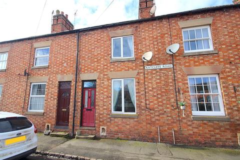 3 bedroom terraced house for sale - Ratcliffe Road, Thrussington