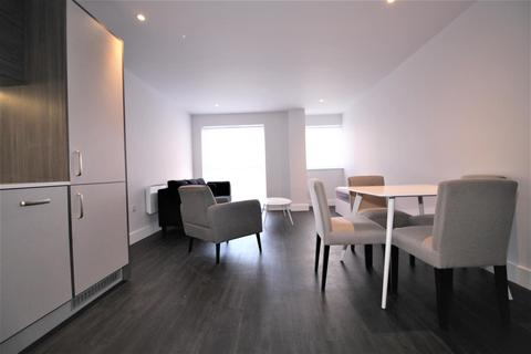 2 bedroom apartment to rent - Aria Apartments, Chatham Street, Leicester