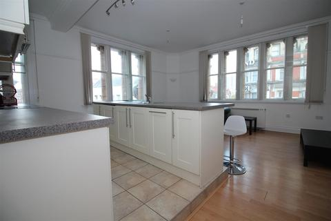 2 bedroom apartment for sale - Belvoir Street, Granby Street, Leicester