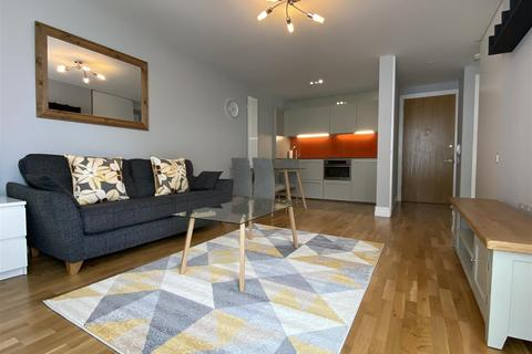 1 bedroom apartment for sale - Arcus Apartments, East Bond Street, Leicester