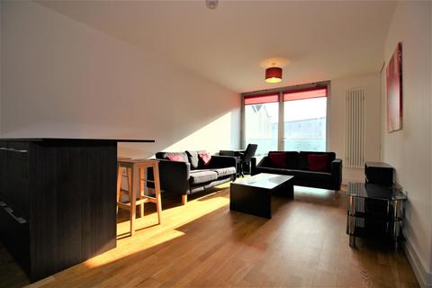 2 bedroom apartment to rent - The Quad, Highcross Street, Leicester