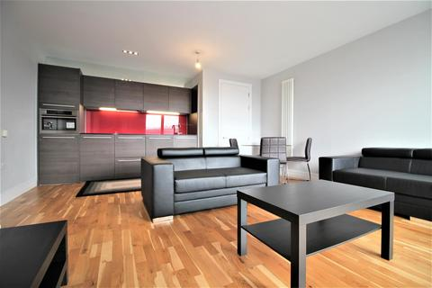2 bedroom apartment to rent - The Arcus, East Bond Street, Leicester