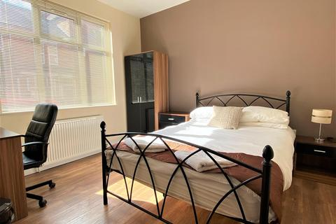 7 bedroom house to rent - Hamilton Street, Leicester