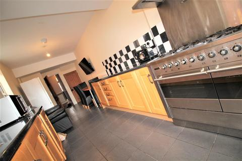 5 bedroom house to rent - Mayfield Road, Leicester