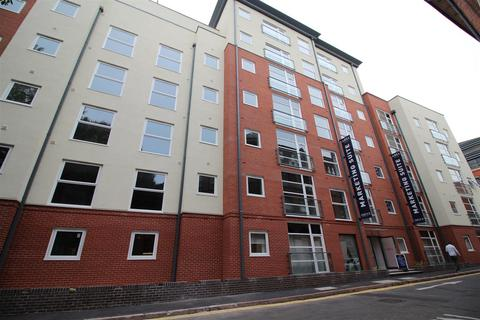 2 bedroom house to rent - Aria Apartments, Chatham Street, Leicester
