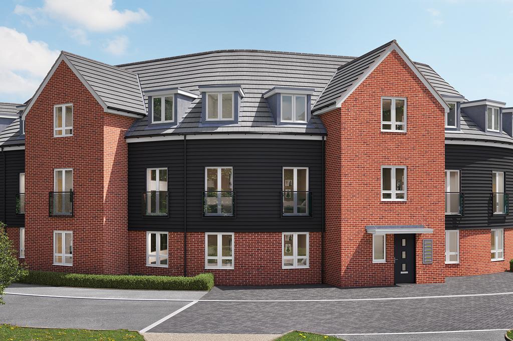 St Aubyns Court Apartments
