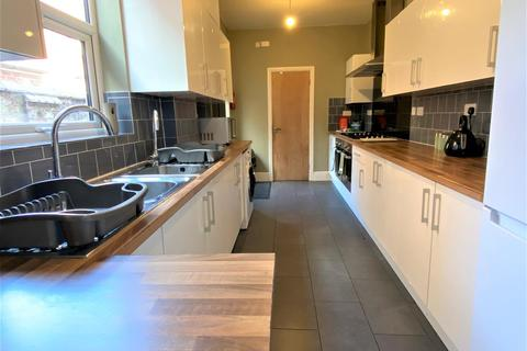 7 bedroom house share to rent - Hamilton Street, Leicester