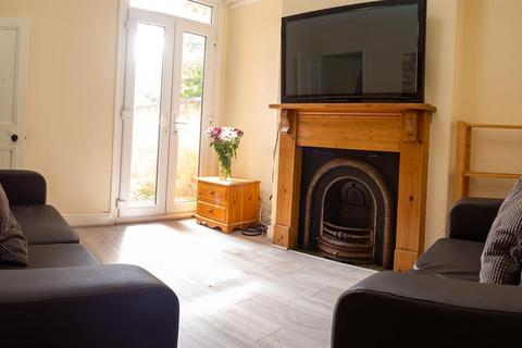 5 bedroom house to rent - Beaconsfield Road, Leicester