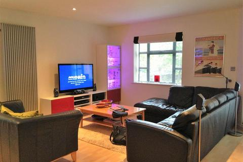 2 bedroom apartment to rent - The Needleworks, Albion Street, Leicester