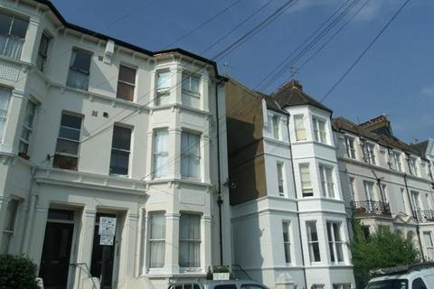 Studio to rent - Lorna Road, Hove