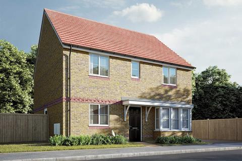 4 bedroom detached house for sale - Plot 121, The Pembroke at Berengrave Gardens, Berengrave Lane, Rainham, Kent ME8