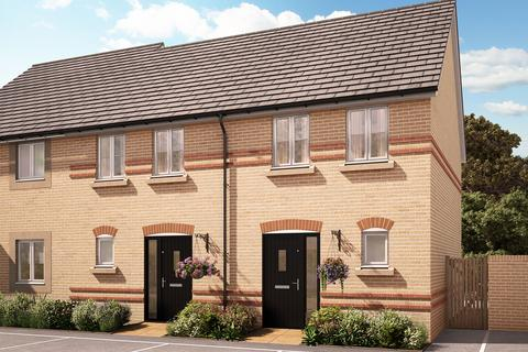 2 bedroom end of terrace house for sale - Plot 229, The Acer at Montbray, Montbray, Barnstaple, Devon EX31