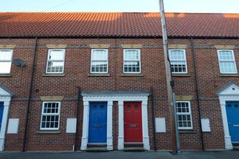 2 bedroom apartment to rent - Wilbert Place, Beverley