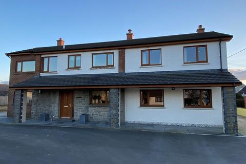 5 bedroom detached house for sale - Lon Caron, Tregaron, SY25