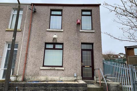 3 bedroom end of terrace house for sale - Gelert Street, Treboeth, Swansea, SA5