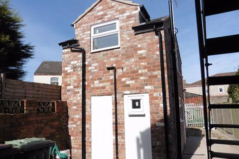 1 bedroom cottage to rent - Thanet Street, Clay Cross, Chesterfield, S45