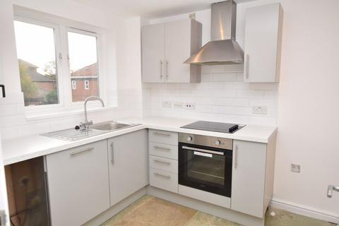 2 bedroom flat to rent - The Courtyard, Castle Brewery, Newark