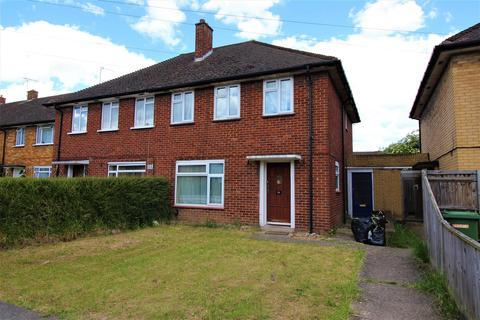 4 bedroom semi-detached house to rent - New Peachey Lane, Uxbridge,