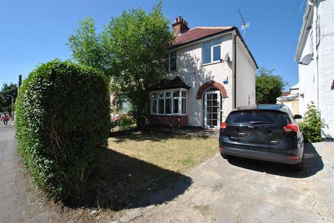 4 bedroom semi-detached house to rent - Cleveland Road, Uxbridge