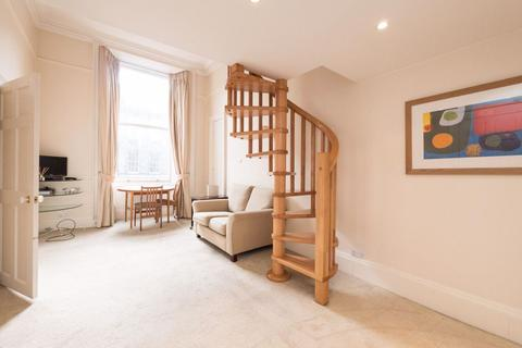 1 bedroom flat to rent - ABERCROMBY PLACE, NEW TOWN, EH3 6LB