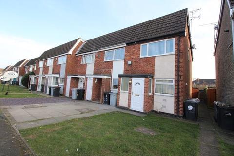 2 bedroom property to rent - Greystone Park, Crewe