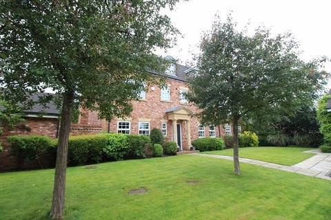 5 bedroom detached house to rent - Burgess Close, Nantwich