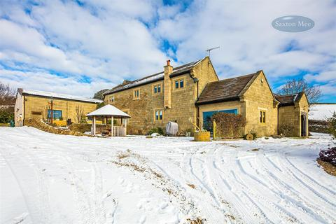 4 bedroom detached house for sale - Thorn House Barn, Bradfield, Sheffield, S6