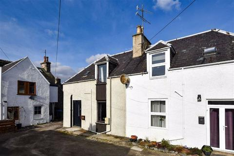 2 bedroom semi-detached house for sale - Grantown on Spey