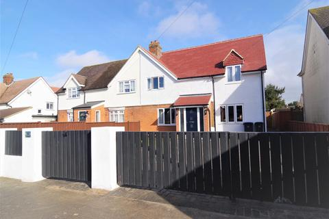 4 bedroom semi-detached house for sale - Hillside, Harlow