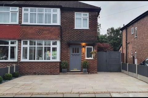 3 bedroom semi-detached house for sale - Boothfield, Eccles