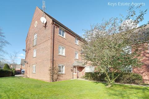 2 bedroom apartment for sale - Millbrook Gardens, Blythe Bridge